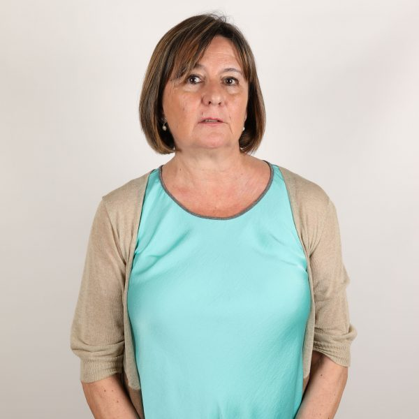 Isabel Requena Paredes abogada Granada