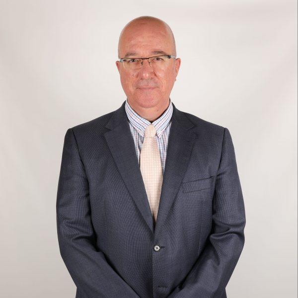 Alfredo López Hidalgo abogado Granada