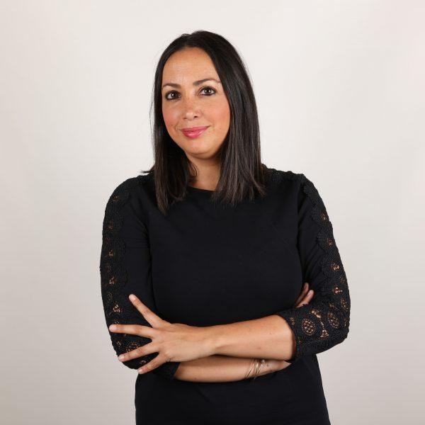 Luz María Parra López abogada Granada