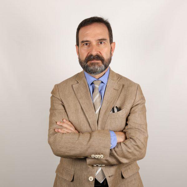 Ernesto Osuna Martínez abogado Granada