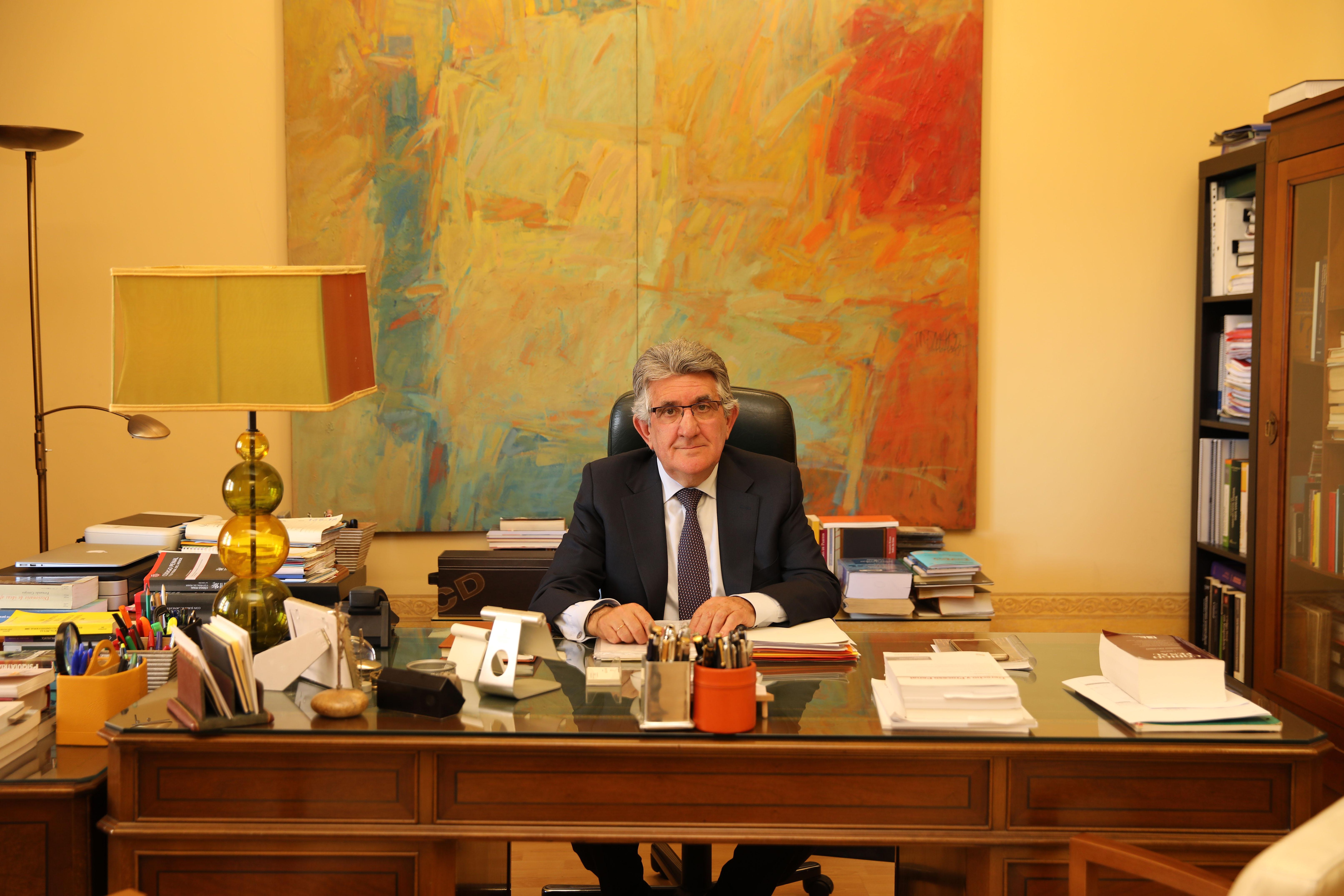 Pablo Luna abogado Granada
